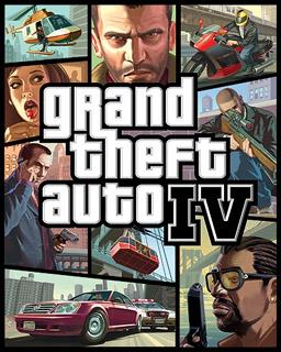 GTA 4 APK Feature Image